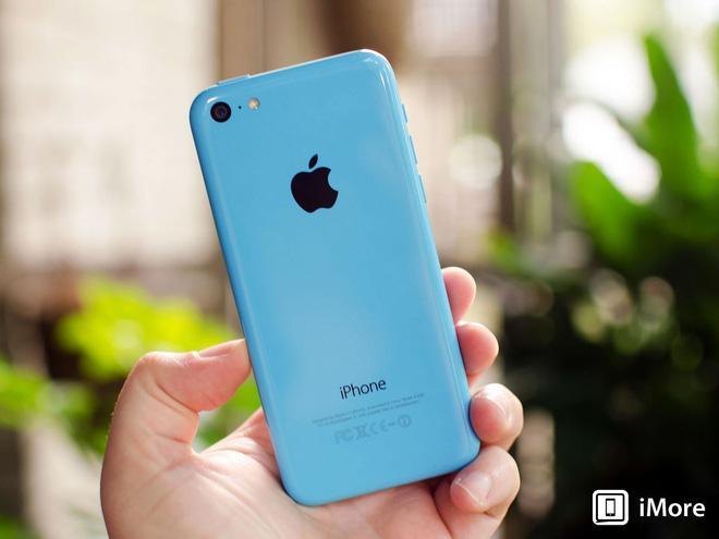Cận cảnh 5 chiếc iPhone tệ hại nhất lịch sử Apple